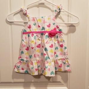 Girls Wonderkids Summer dress